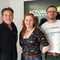 Loxley's Corner with Justine Dr Mierre & Ben Howard on Actual Radio