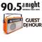 Sean McLoughlin Guest DJ Hour