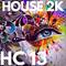 HOUSE 2K - HOUSE COLORS #13
