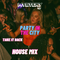 Party In The City 1st August via Skiddle.com - TiB House Mix - @DJMYSTERYJ