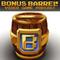 Bonus Barrel 180 - Super Metroid
