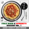 ITALO DISCO & SPAGHETTI SESSION VOL.1 (14 de noviembre de 2017) - Cooked & Mixed by Juanjo Mariscal