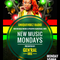 New Music Monday - the latest reggae and dancehall from www.uniquevibez.com 17 Sep 2018