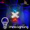 Way to #AMF2016 | mind.lighting/Colorfullbeatz.de
