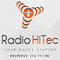 Ralpheus at Radio Hitec 14-11-18