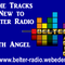 New Releases on Belter radio hosted by Angel w/e Sunday 12th August 2018