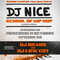 School of Hip Hop Radio Show - Dj Nice - 11 Oct 2017 - Special Dj Brans Vs Dj Low Cut