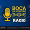 Boca es Nuestro. Programa del jueves 19/4 iRed. Nota con #NataliaEspinoza y #Chucossar #Voley