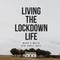 Maha's Music - Living the Lockdown Life