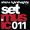 Sted-E & Hybrid Heights Set Music Radio Episode 11