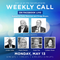 SOC Weekly Call - May 13, 2019 - Speakers From The Relationship Marketing Tour In Bozeman