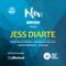 Jess Diarte @ Klow Radio Show