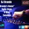 DJ Brando House Music Radio 2019/4/30