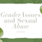 Gender Issues and Sexual Abuse