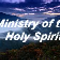 Ministry of the Holy Spirit - Audio