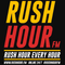 RUSH HOUR FM LIVE INTERVIEW BARRY BACK - 2018-04-22 - 22h 49m 49s