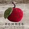 Pommes - Mutsu mixtape