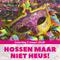 C.Mon @ Lektrik - Carnaval Breda 02-03-2019