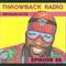 Throwback Radio #88 - DJ Legend One (Party Mix)