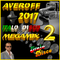 AVEROFF - ITALO DISCO MEGAMIX 2