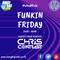 Chris Contrast wknd4isla Awayday Radio 12-02-21