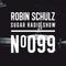 Robin Schulz Sugar   Radio 099