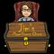 Jim's Magnificent Chest Episode 6 - Eddie vs Andrew, Dirt vs Frazzles, Mead Halls vs Horse Grief