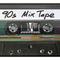 90's Taster Mix 2015