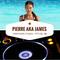 From Paris to Ibiza n°34 - November 3rd 2017 - Pierre aka James