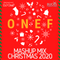 @DJOneF Mashup Mix Christmas 2020