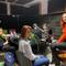 Epercek - az Első Pesti Egyetemi Rádió édesen friss élő műsora