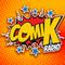 ComiK-Radio: A mis diez años