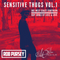 Sensitive Thugs Vol. 1 - 90s West Coast/Southern Hip Hop - Mixed/Compiled by Rob Pursey & Ill Will