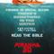 Read the bible. piranha 3d special season.