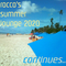 Rocco's Summer Lounge 2020 Continues...