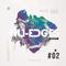 Noor EDGE pres. NU-EDGES Podcast #02 [02/16]