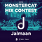 Jalmaan - Monstercat Podcast Mix | Contest 2016 [Honourable Mentions]