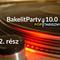 Music Story - Bakelit Party Orbán Dj. Mix Tamással, B.Tóth Lászlóval, Hargittay Gáborral. 2,rész