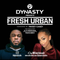 supported by ms paigey cakey & feat tracks from dj p montana & mackareo this is dynasty presents urb
