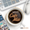 Cafe Mix Vol.1 - JeffCarrDC