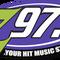 Dj Mega - z97.1 - Friday night hit mix 8-16 part 1