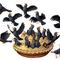 11 The Case of Four and Twenty Blackbirds