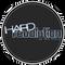 Hard Revolution Special The Third Movement Label by ALVARO RPM