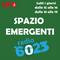 SPAZIO EMERGENTI. Blayk / Season 2 EP20