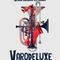 Varodeluxe Músicas del mundo @Abierto Bar 19-11-2016