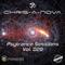 Chris-A-Nova's Psytrance Sessions Vol. 028