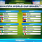 Touchline Fracas 014 - World Cup Preview Groups A-D