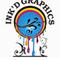 Ink'd Graphics Gregrrr Dooms Dance-Floor (DDF) 0001