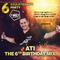 Club NEO - The 6th Birthday Mix (Mixed by ATI)
