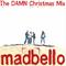 The DAMN Christmas Mix